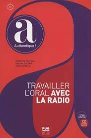 Travailler L`oral Avec La Radio