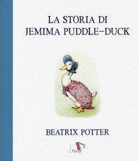 La storia di Jemima Puddle-Duck