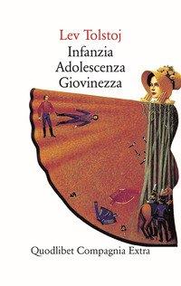 Infanzia-Adolescenza-Giovinezza