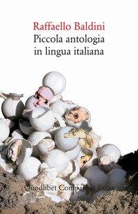 Piccola antologia in lingua italiana