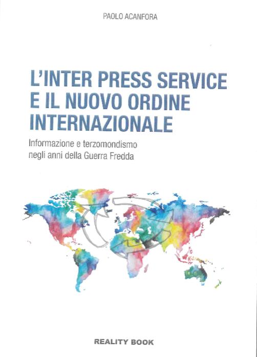 L'Inter Press Service e il nuovo ordine internazionale