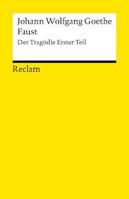 Faust 1: Der Trag