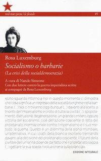 Socialismo e barbarie (La crisi della socialdemocrazia)