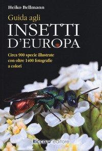 Guida agli insetti d'Europa