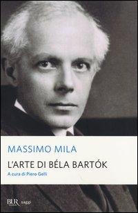 L'arte di Béla Bartók