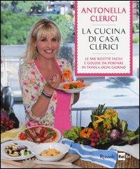 La cucina di casa Clerici