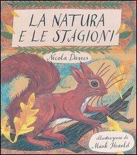 La natura e le stagioni
