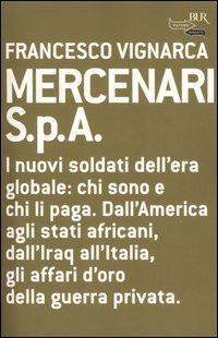 Mercenari S.p.A