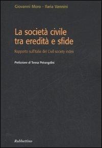 La società civile tra eredità e sfide