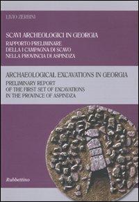 Scavi arceologici in Georgia