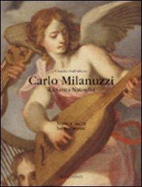 Carlo Milanuzzi da santa Natoglia