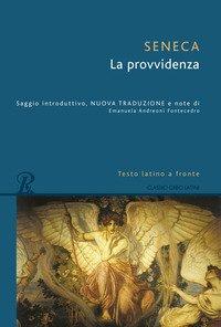 La provvidenza. Testo latino a fronte