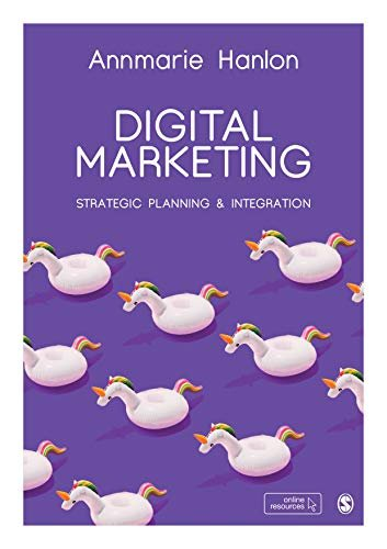Digital Marketing: Strategic Planning & Integration
