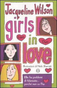 Girls in love. Tre ragazze tre