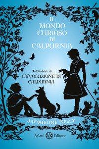 Il mondo curioso di Calpurnia