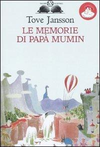 Le memorie di papà Mumin