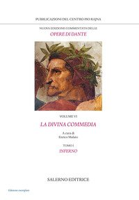 Nuova edizione commentata delle opere di Dante