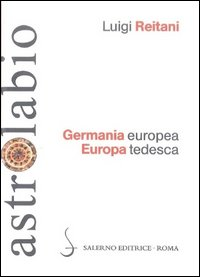 Germania europea, Europa tedesca