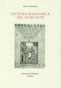 Lettura allegorica del Morgante