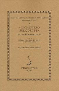«Inchiostro per colore». Arte e artisti in Pietro Aretino