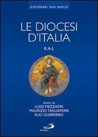 Le diocesi d'Italia