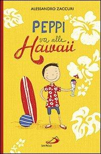 Peppi va alle Hawaii
