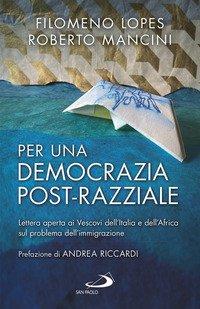 Per una democrazia post-razziale