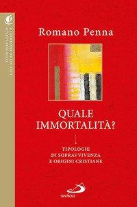 Quale immortalità? Tipologie di sopravvivenza e origini cristiane