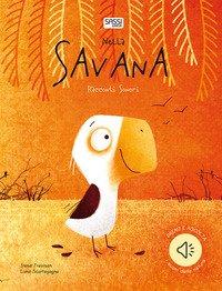 Nella savana. Racconti sonori