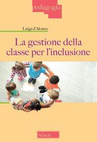 La gestione della classe per l'inclusione