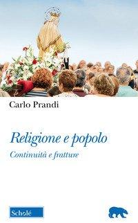 Religione e popolo. Continuità e fratture