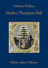 Natale a Thompson Hall