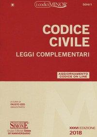 Codice Civile Leggi Complementari