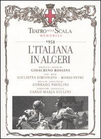 L'italiana in Algeri. Ediz. italiana e inglese