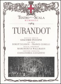 Turandot. Ediz. italiana e inglese