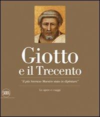 Giotto e il Trecento