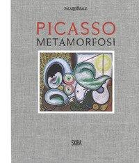 Picasso. Metamorfosi