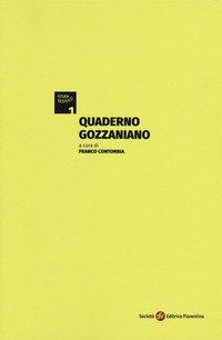 Quaderno gozzaniano