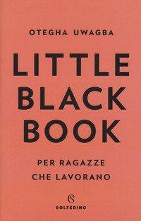 Little black book per ragazze che lavorano