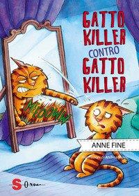 Gatto killer contro gatto killer