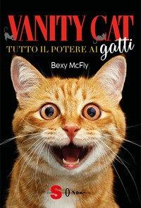 Vanity cat. Tutto il potere ai gatti