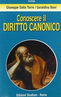 Conoscere il diritto canonico