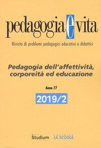 Pedagogia e vita