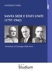 Santa Sede e Stati Uniti (1797-1942)