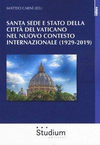 Santa Sede e Stato della Città del Vaticano