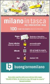 Milano in tasca. 100 luoghi da scoprire