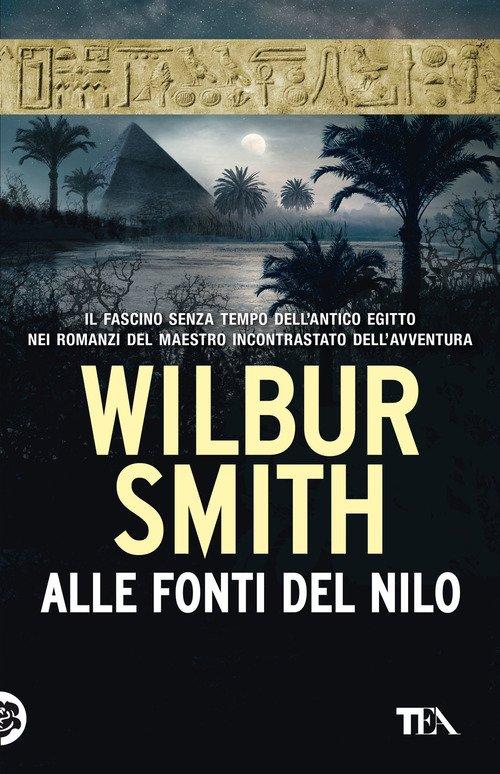 Alle fonti del Nilo