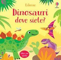 Dinosauri dove siete?