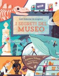 I segreti del museo. Libri da scoprire