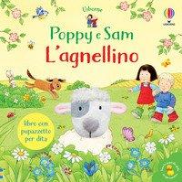 L'agnellino. Poppy e Sam